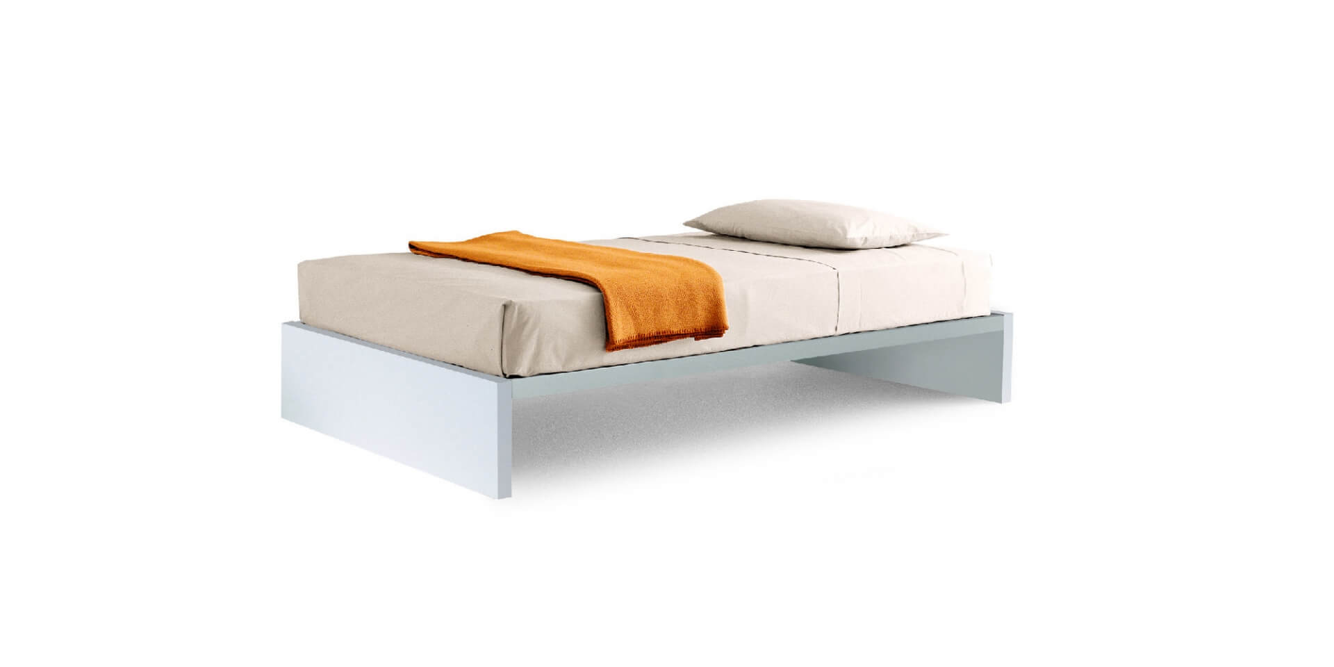 Letto Minimal Sommier